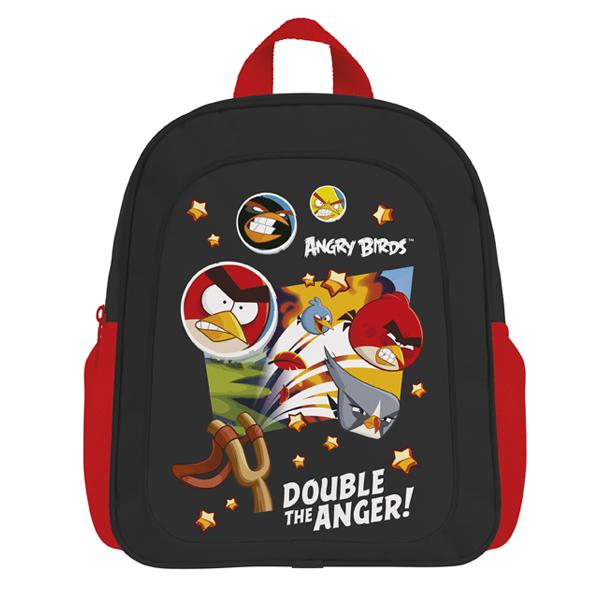 Batoh předškolní Angry Birds 2016 302625