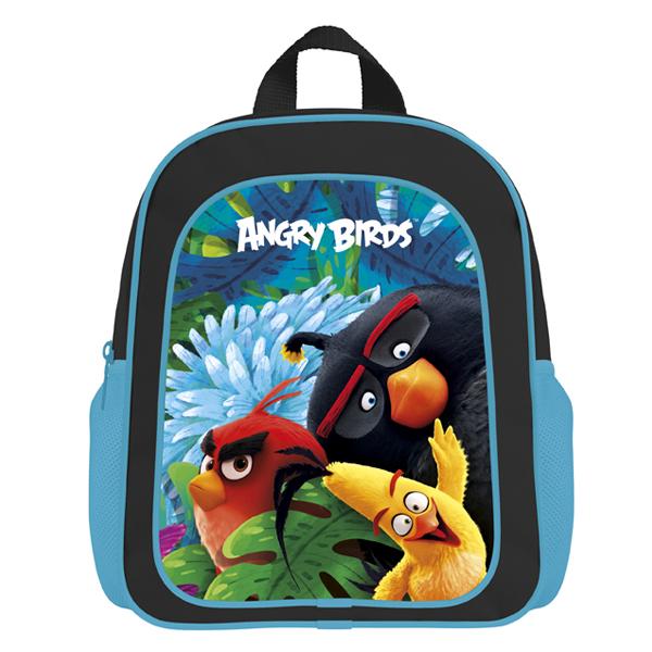 Batoh předškolní Angry Birds Movie 302467