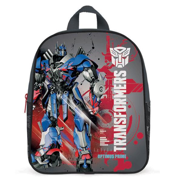 Batoh předškolní Transformers 301590