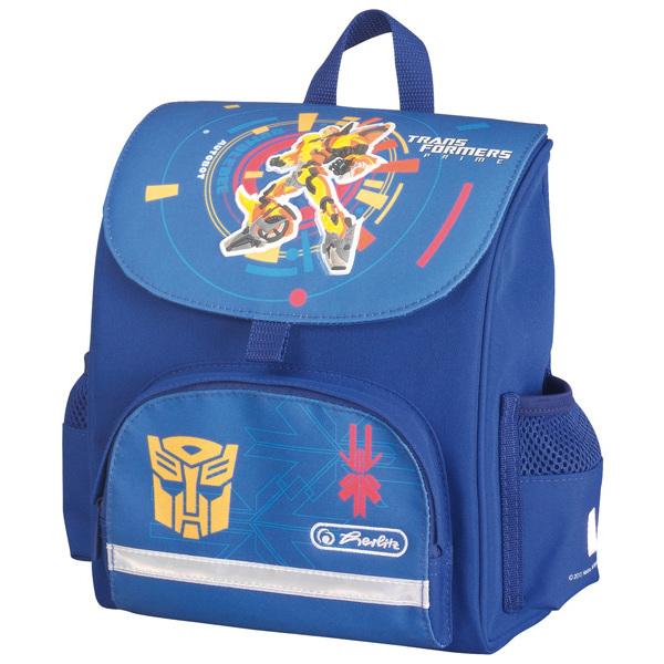 Batoh předškolní Transformers 931951