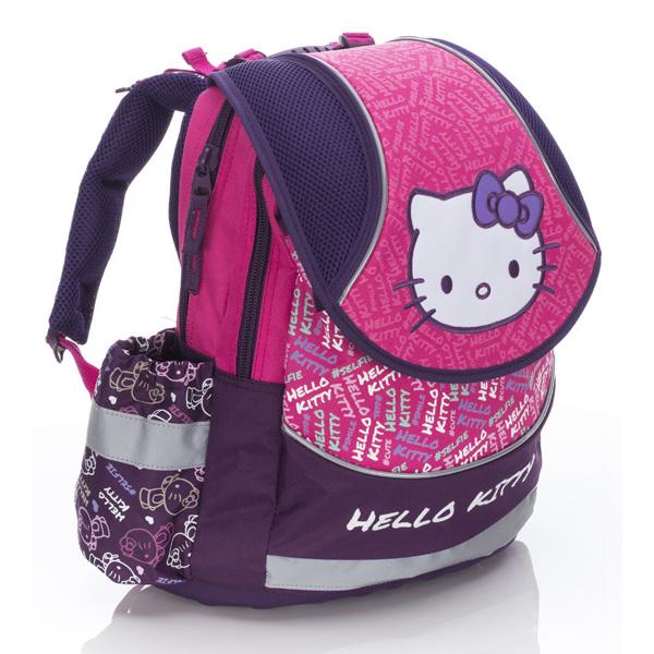 Batoh školní anatomický Hello Kitty 302639