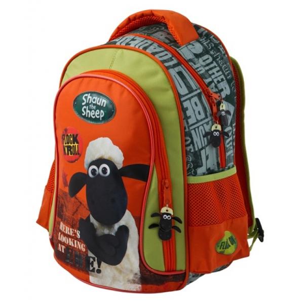 Presco školní batoh Ovečka Shaun malá A-1922 957021