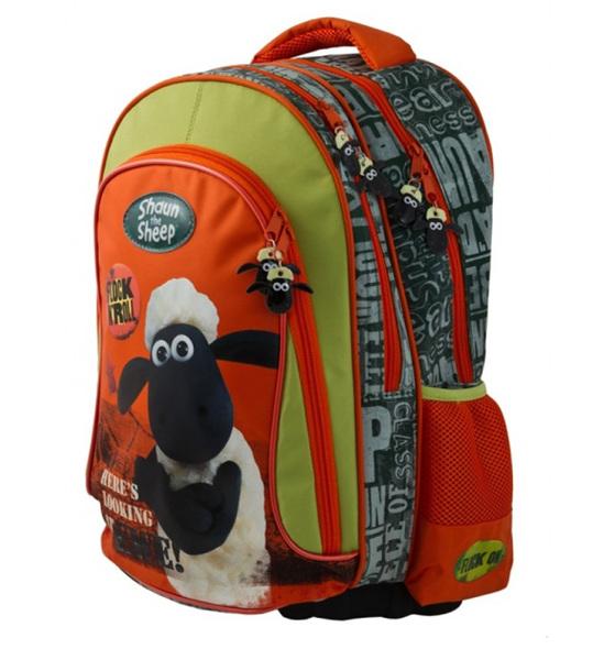 Presco školní batoh Ovečka Shaun veľká A-1921 957022