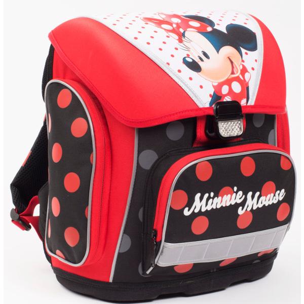 Batoh školní anatomický Premium Minnie 301993