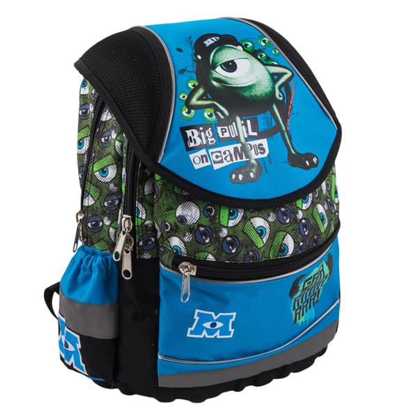 W. Disney Příšerky Boys školní batoh ergonomický velký 301777