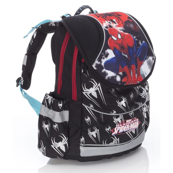 Batoh školní anatomický Spiderman 934047