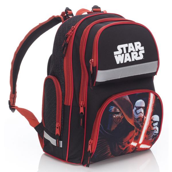 Batoh školní anatomický Star Wars 302656