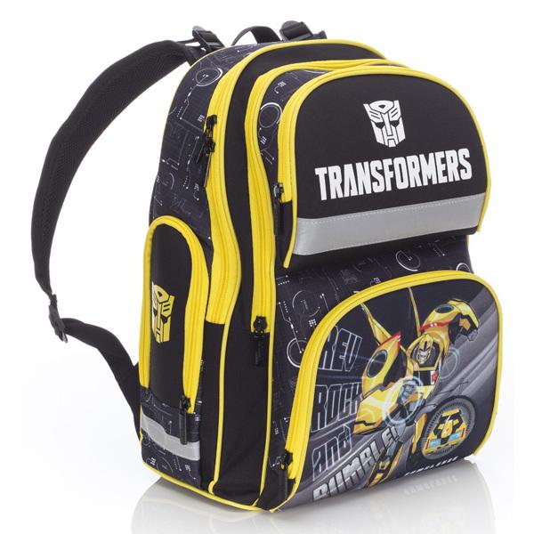 Batoh školní anatomický Transformers 302664