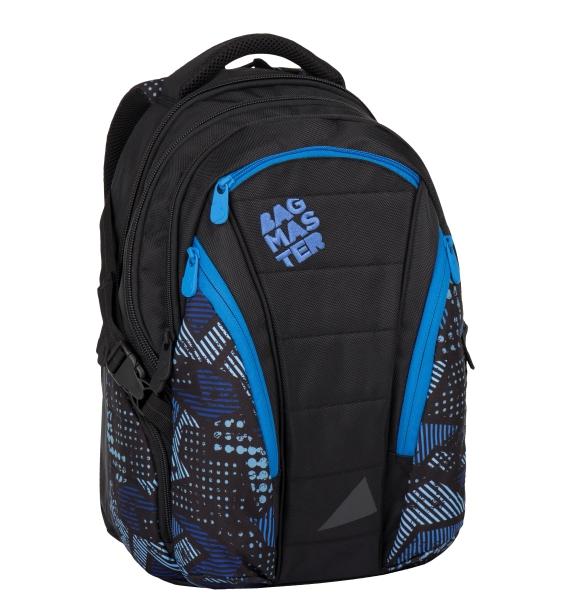 Batoh studenstský Bagmaster Bag 7E 303011