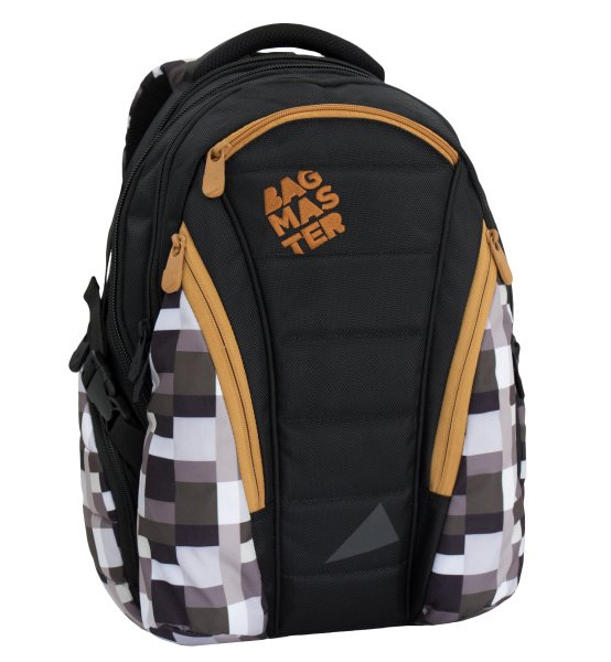 Batoh studentský Bagmaster Bag 6F 302385