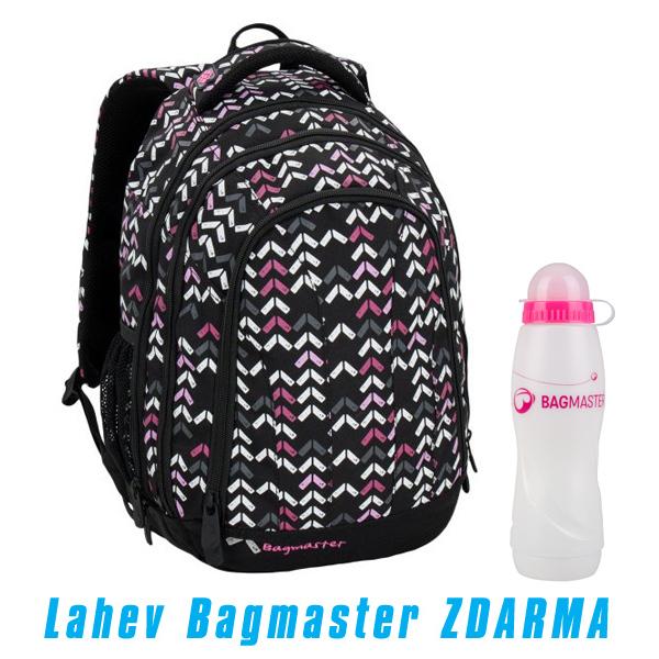Batoh studentský Bagmaster Supernova 6C 302882