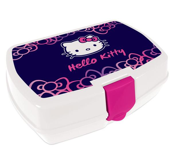 Box na svačinu Hello Kitty 2015