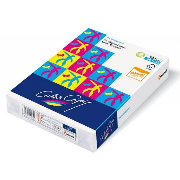 Kopírovací papír Color Copy A3 100g 110207