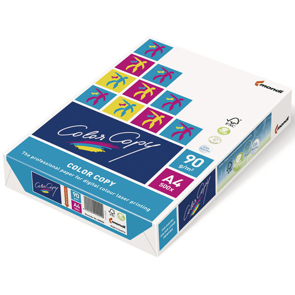Kopírovací papír Color Copy A4 200g 112060