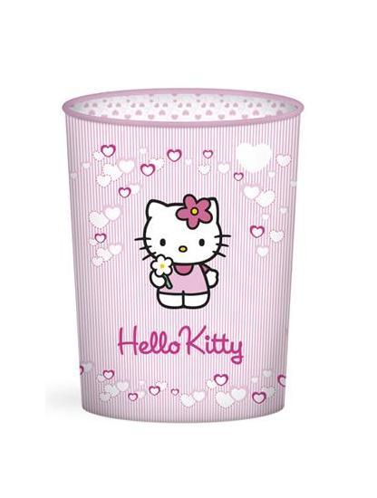 Koš odpadkový Hello Kitty Kids 300428