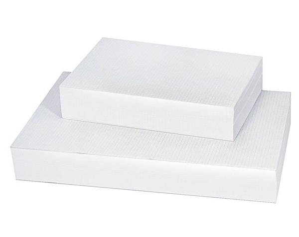 Kreslicí karton A4 čtvereček 0020024