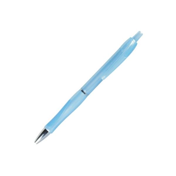 Kuličkové pero Solidly Pastel NP sv.modré 198017