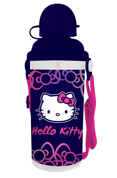 Lahev na pití Hello Kitty 302071