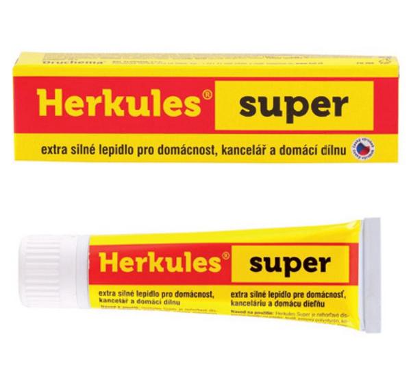 Lepidlo Herkules Super 60g 175034