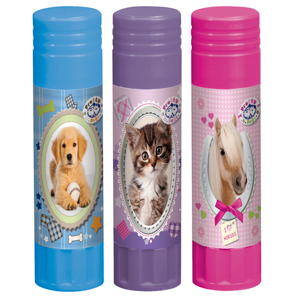 Lepidlo tyčinka 21g Pretty Pets 302223