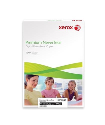 Neroztrhnutelný kopírovací papír Xerox Never Tear 195g 119321