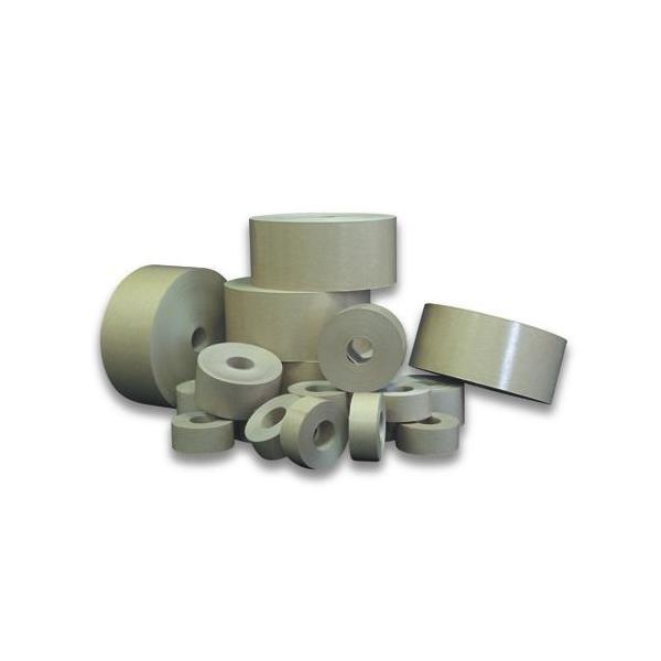 Papírová lepící páska 25mm 50m 212019