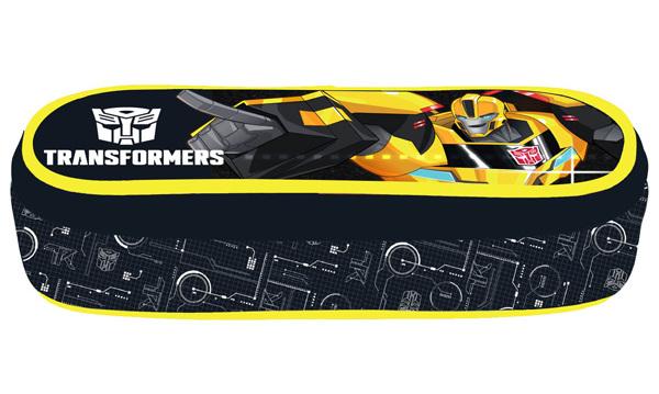 Penál pouzdro etue Transformers 302668