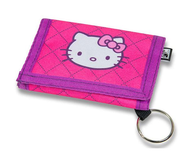 Peněženka Hello Kitty 2016