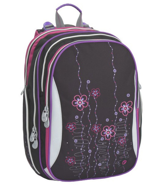 Školní batoh Bagmaster Element 6A 302857