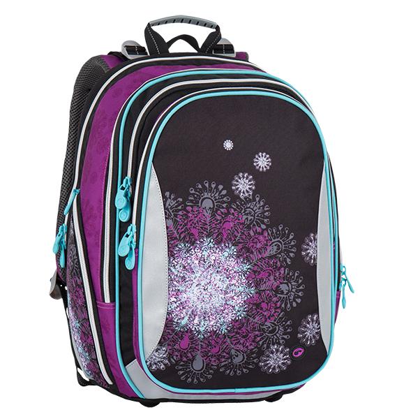 Školní batoh Bagmaster Element 7A 303021