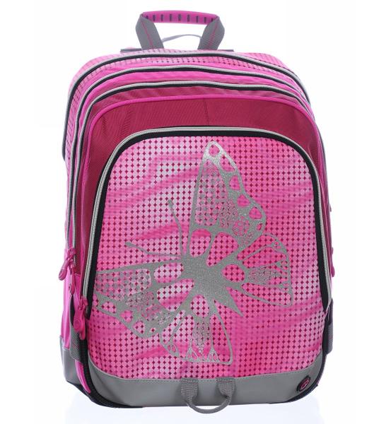 Školní batoh Bagmaster S1A 0115 A 301905