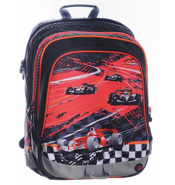 Školní batoh Bagmaster S1A 0115 D 301906