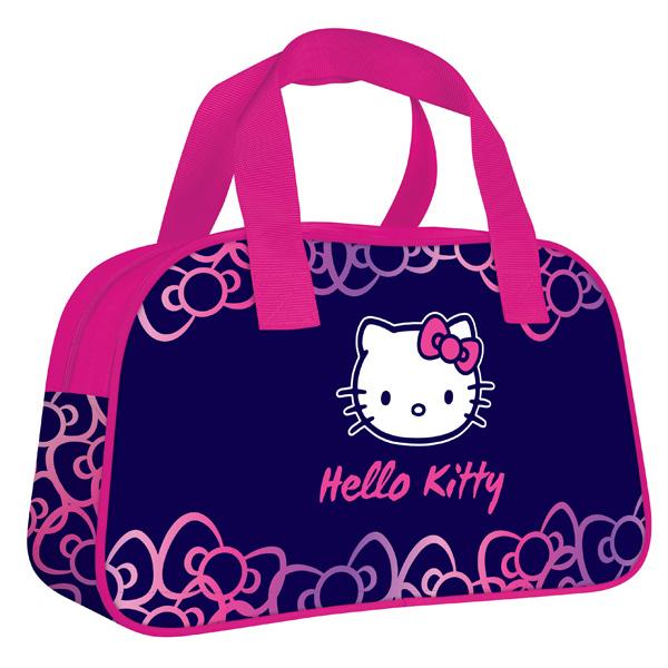 Taška přes rameno Hobby Hello Kitty Kids 2015