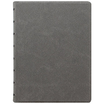 Blok FILOFAX Notebook A5 Architexture Concrete