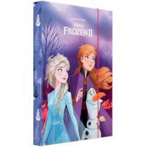 Box na sešity A4 Frozen Forest Spirit 2020