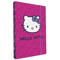 Box na sešity A5 Hello Kitty Kids