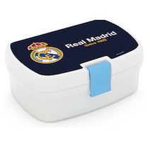 Box na svačinu Real Madrid