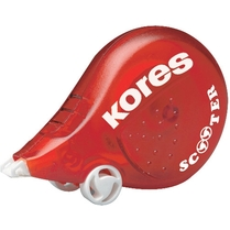 Korekční strojek Kores Scooter 4,2mm