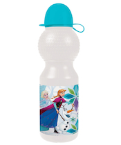 Lahev na pití Frozen 2017 525 ml