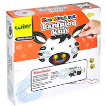 Lampion kreativní set Kůň
