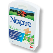 Lékárnička First AID Kit 3M Nexcare