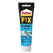Lepidlo Pattex Super Fix