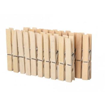 Kolíčky dřevěné