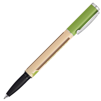 Roller Sheaffer Pop Star Wars Yoda